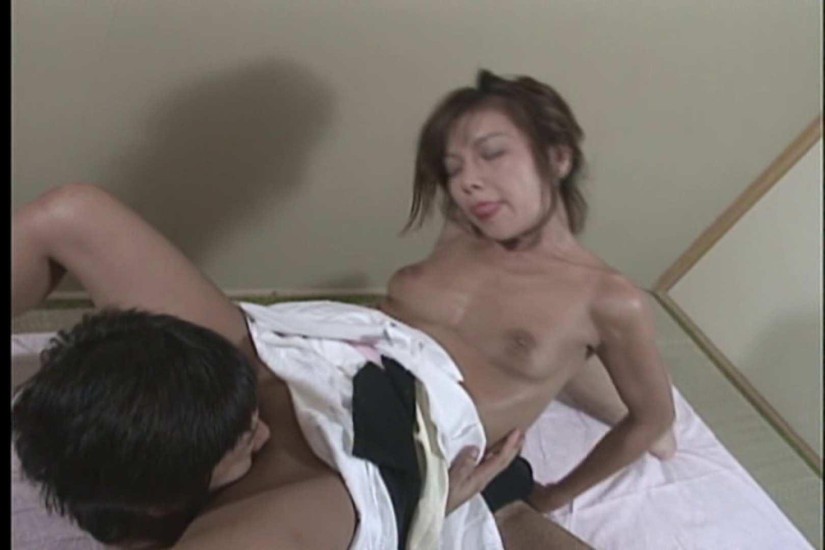 乱れた和服がエロさを誘う~水島れい~ 乳首 | フェラ  86PIX 71
