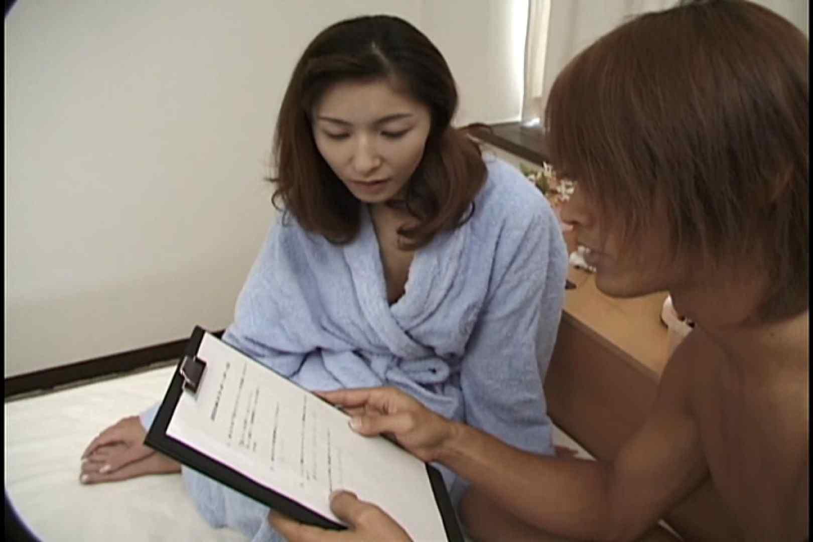 昼間の奥様は欲求不満 ~安田弘美~ おっぱい  58PIX 24