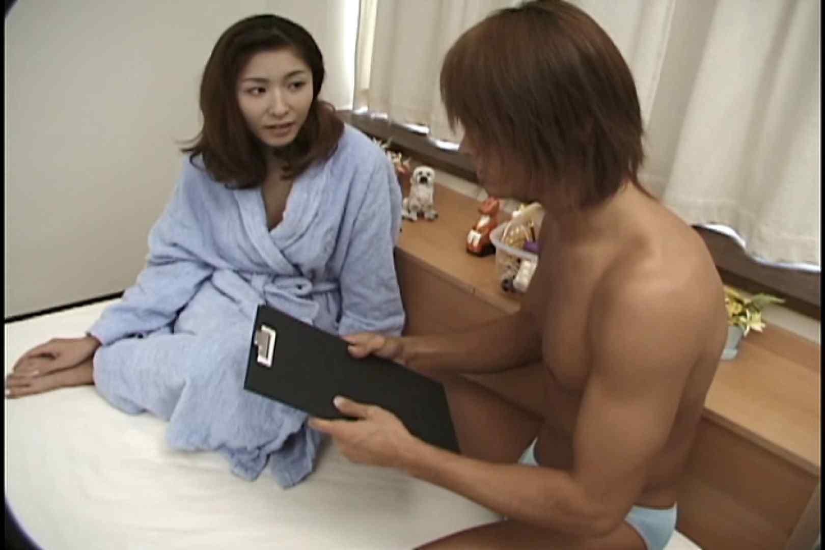 昼間の奥様は欲求不満 ~安田弘美~ おっぱい  58PIX 30