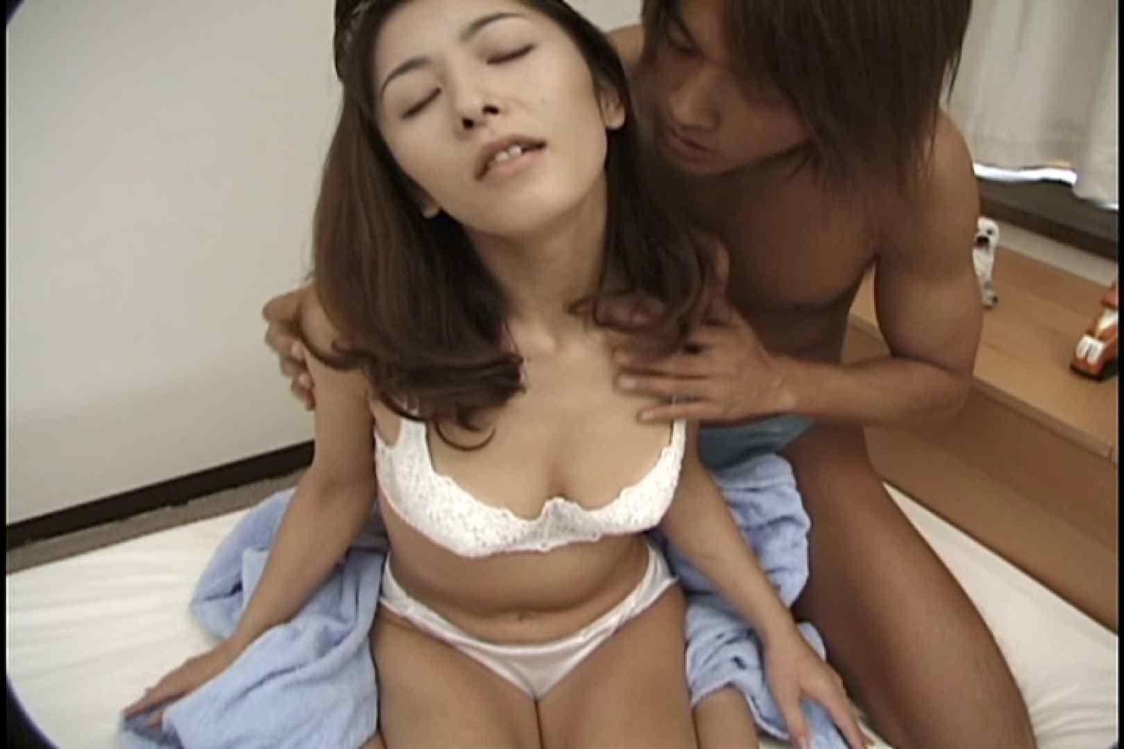 昼間の奥様は欲求不満 ~安田弘美~ 人妻 セックス画像 58PIX 32