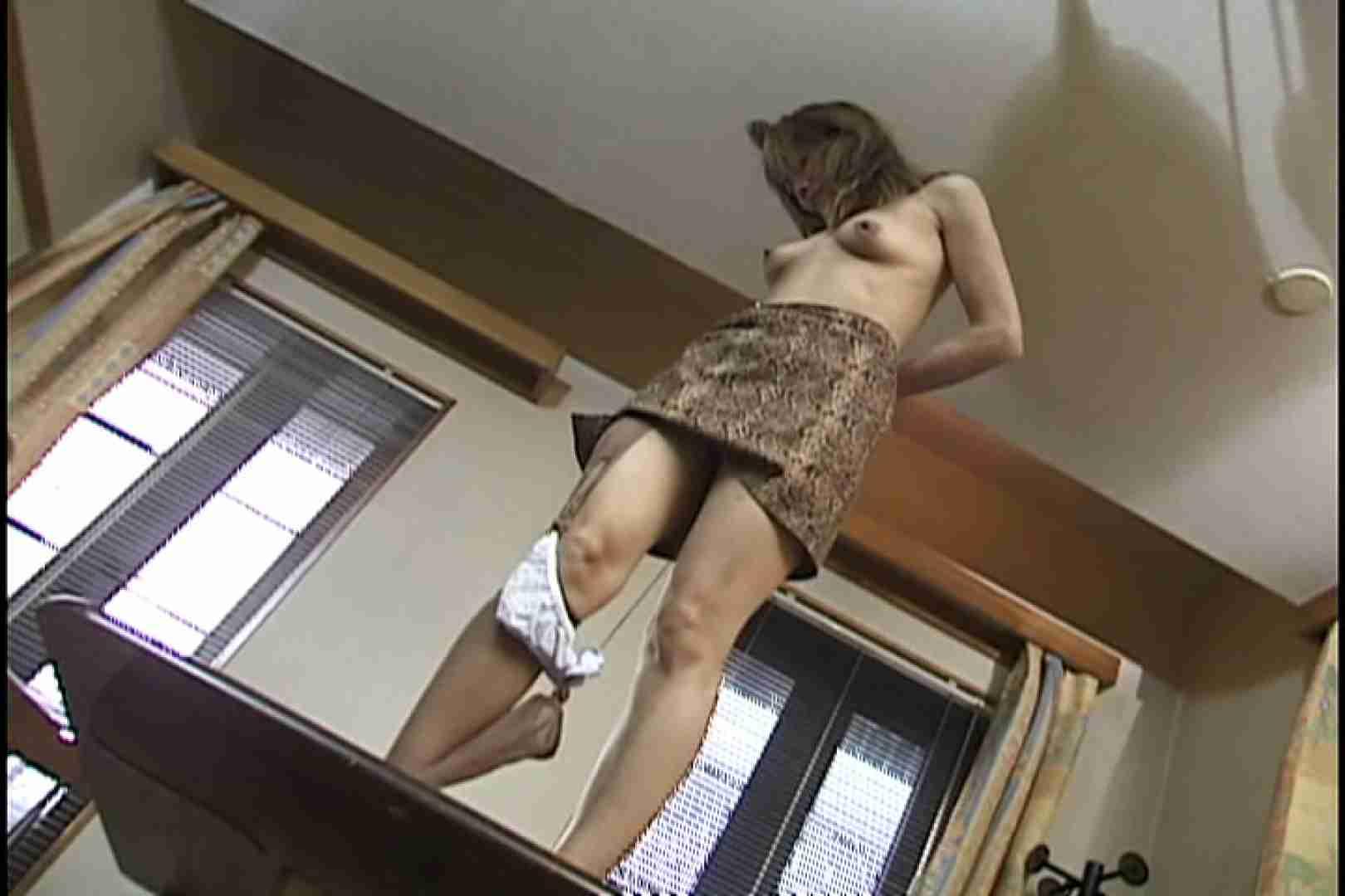 昼間の奥様は欲求不満 ~渡辺亜矢~ フェラ | クンニ  57PIX 31