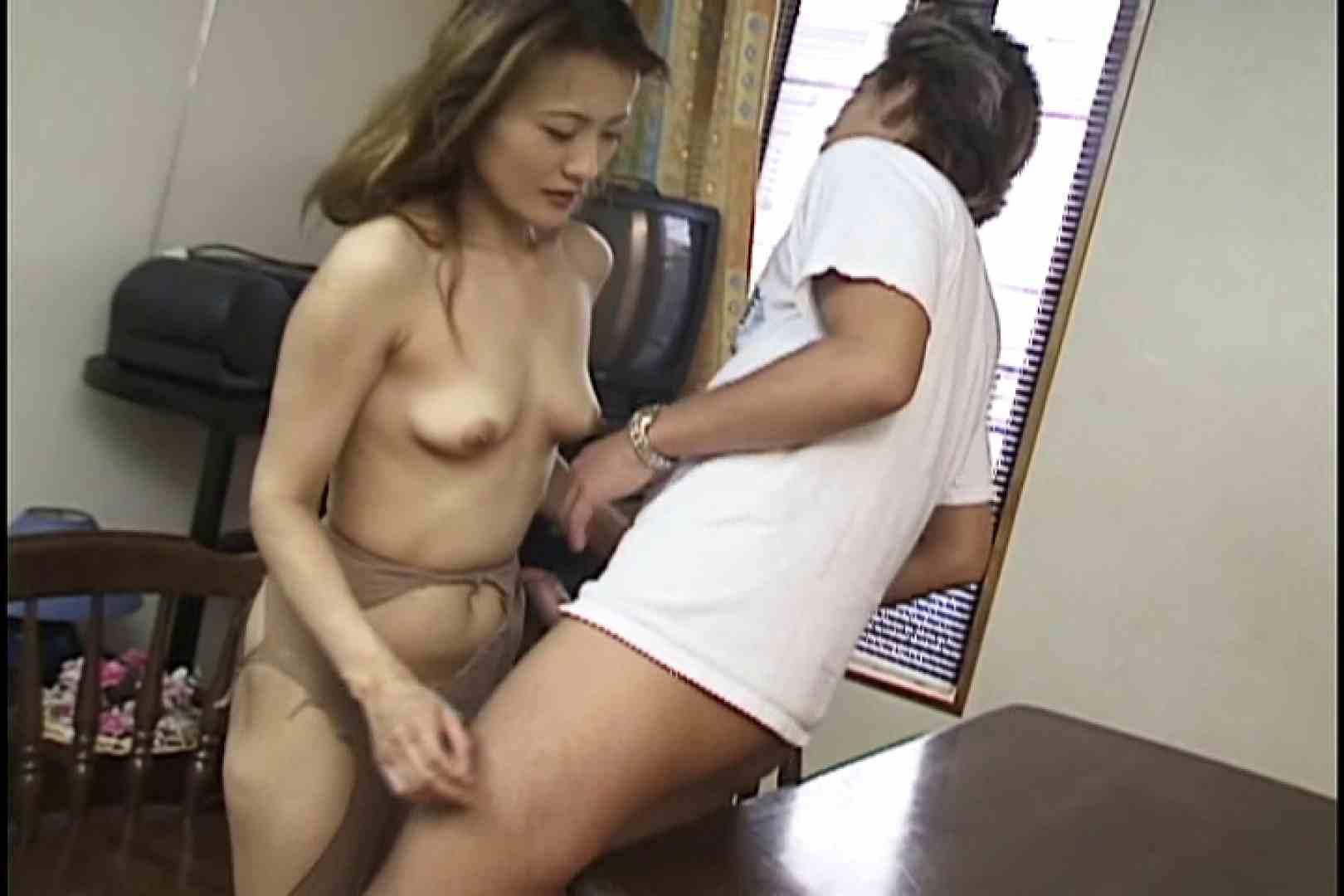昼間の奥様は欲求不満 ~渡辺亜矢~ フェラ  57PIX 48