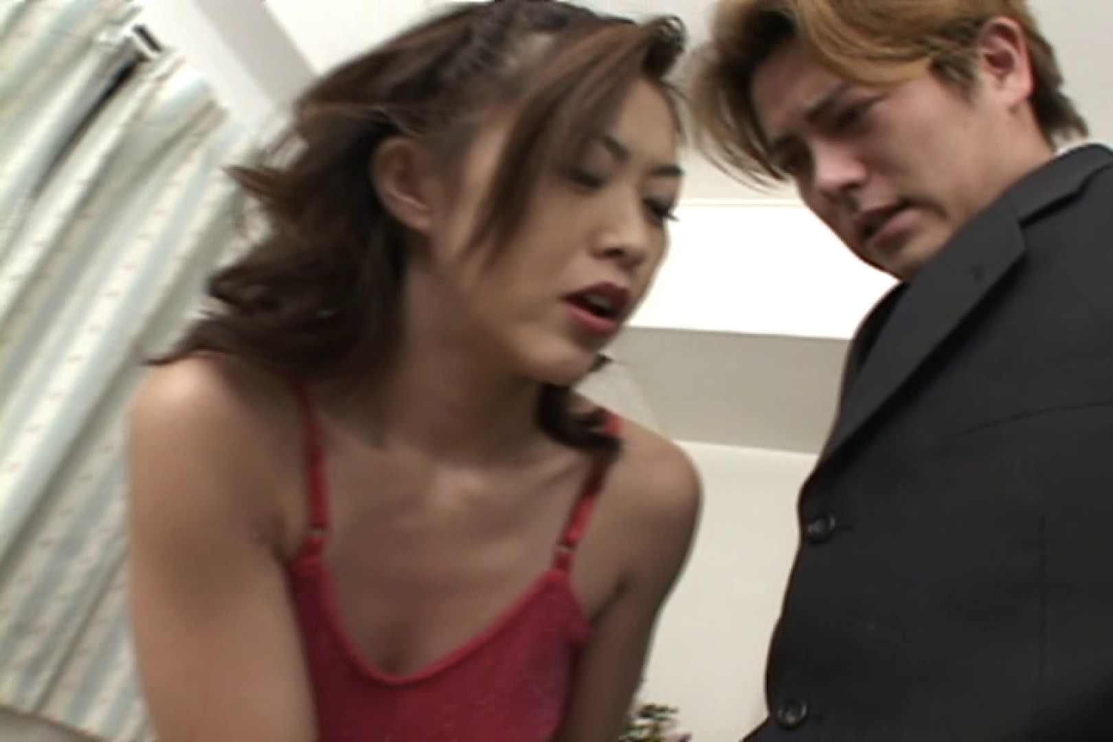 昼間の奥様は欲求不満 ~桜田ゆかり~ 淫乱 オマンコ動画キャプチャ 71PIX 35