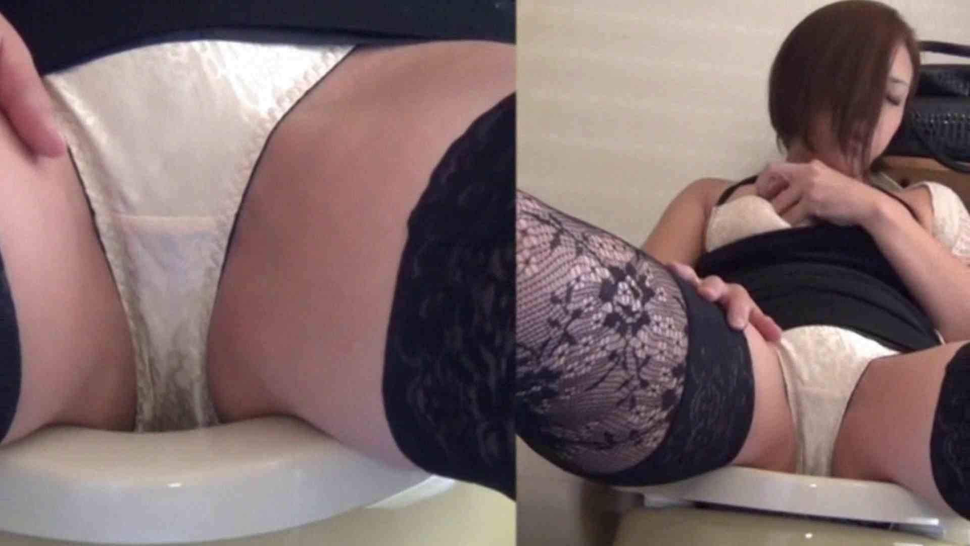 変態オナニー劇場 Vol.38 ギャル盗撮映像   オナニーガール  85PIX 7