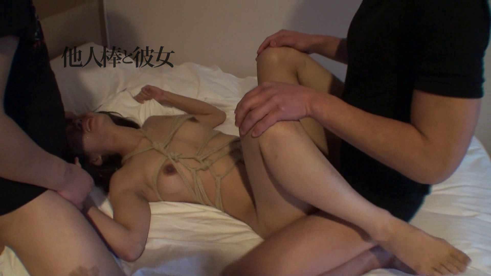 他人棒を強要する彼氏vol.5 OLのボディ のぞき動画画像 84PIX 30