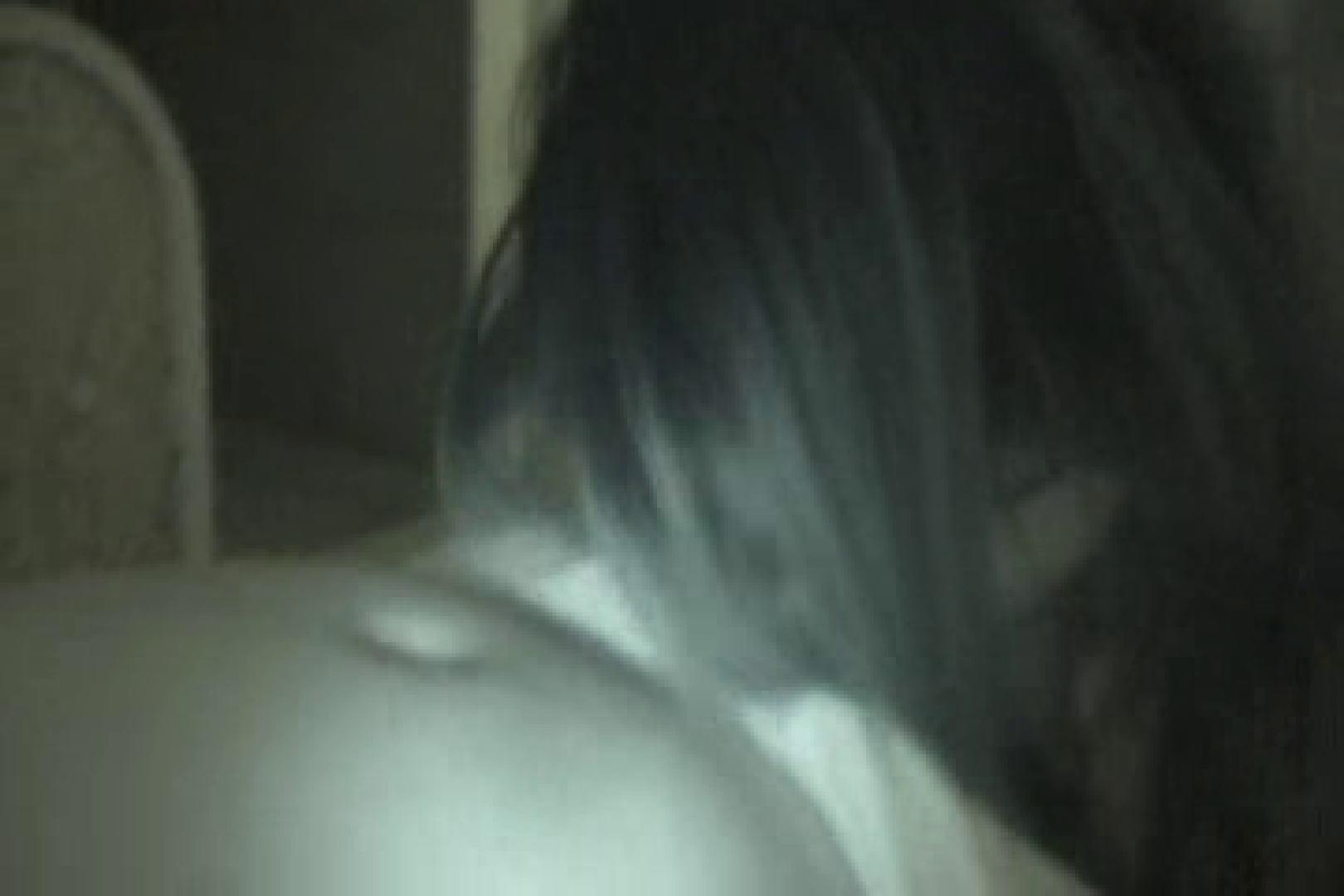 タレ目ちゃんに電気を消して中出し フェラ  65PIX 36
