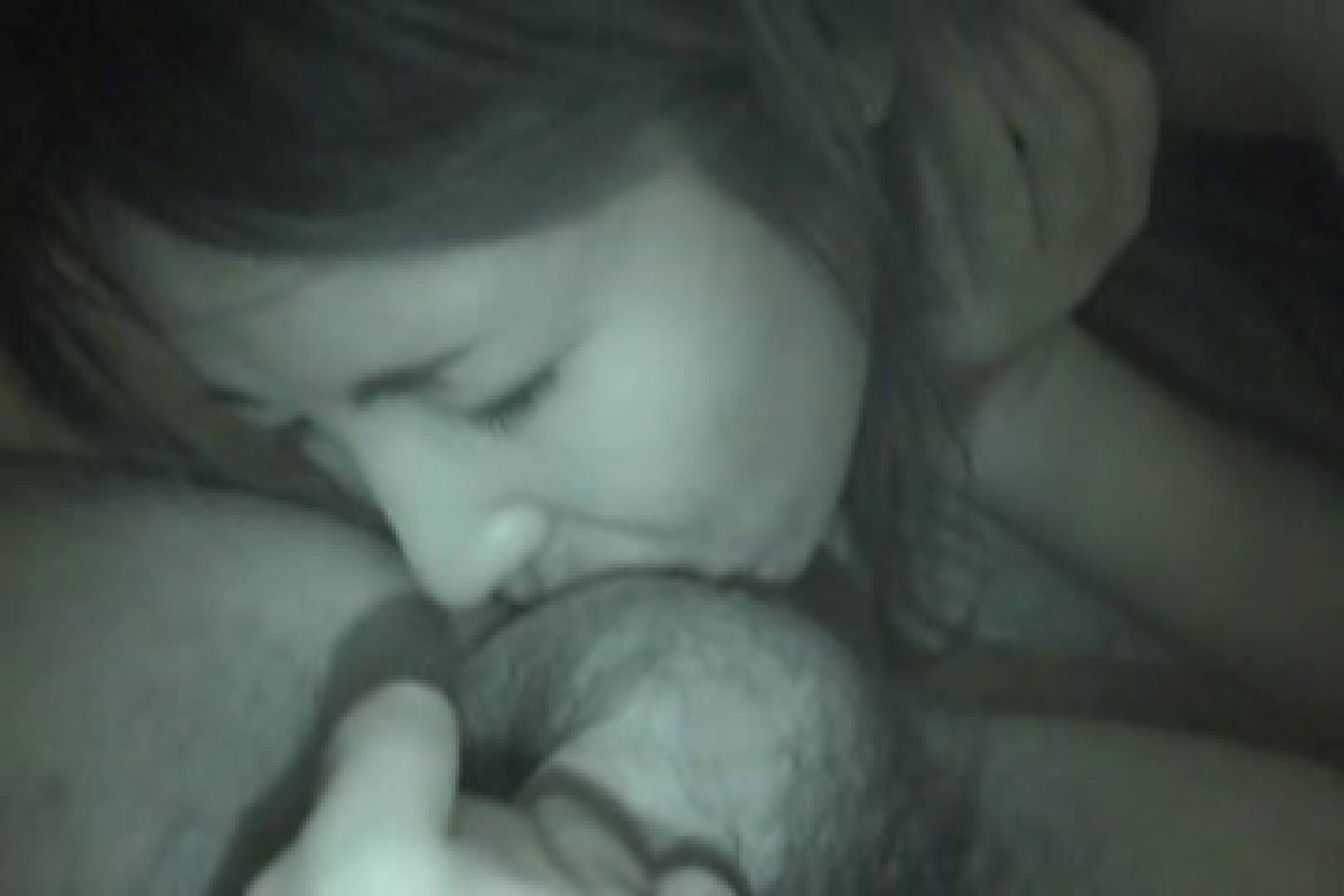 タレ目ちゃんに電気を消して中出し フェラ | スケベ  65PIX 57