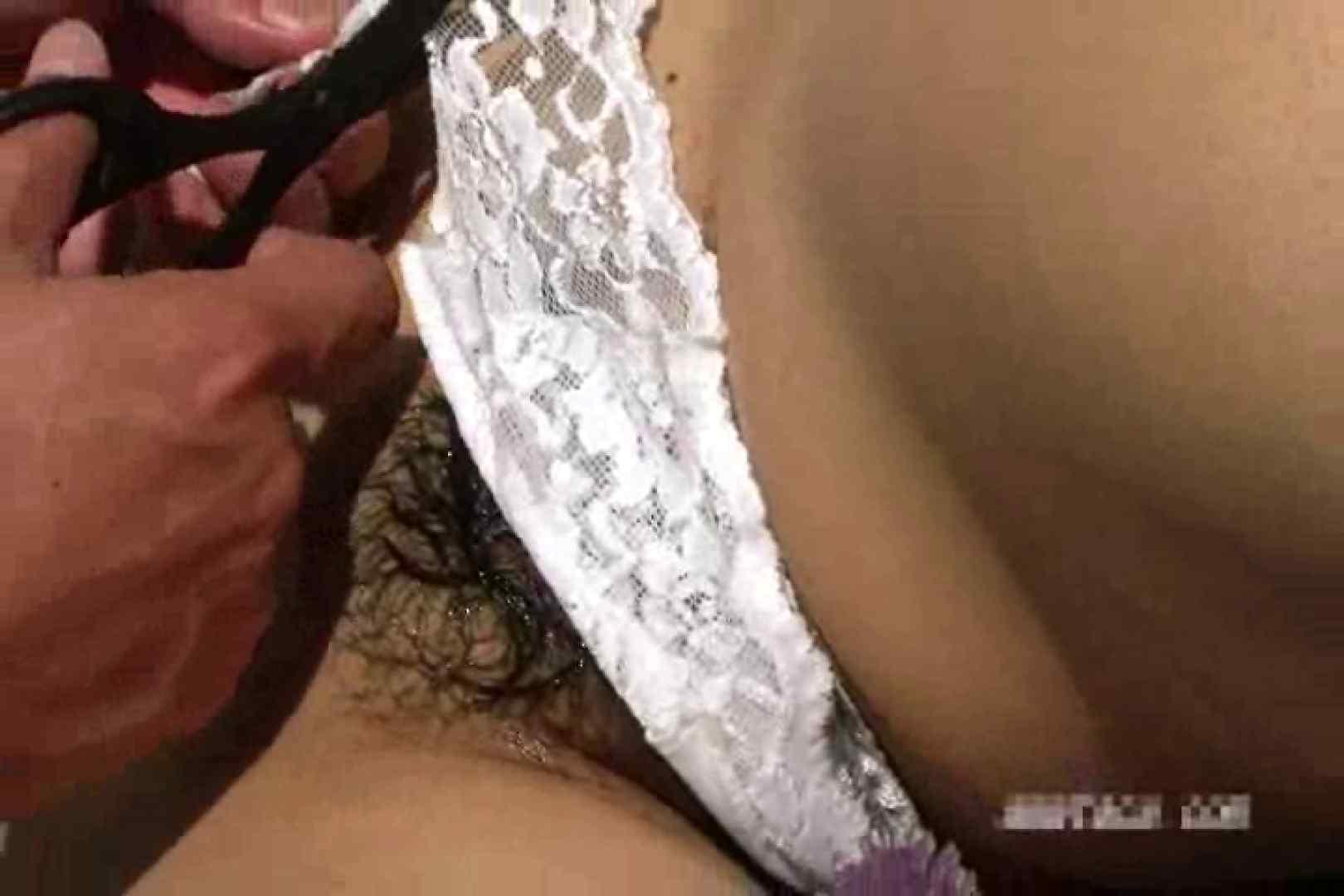 これが本物素人嬢への中出しだ!ちゃめ25歳 バイブ 隠し撮りオマンコ動画紹介 70PIX 8