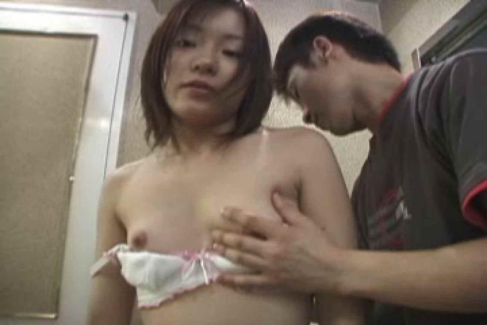 素人嬢126人のハメ撮り 小松奈緒 フェラ  88PIX 36