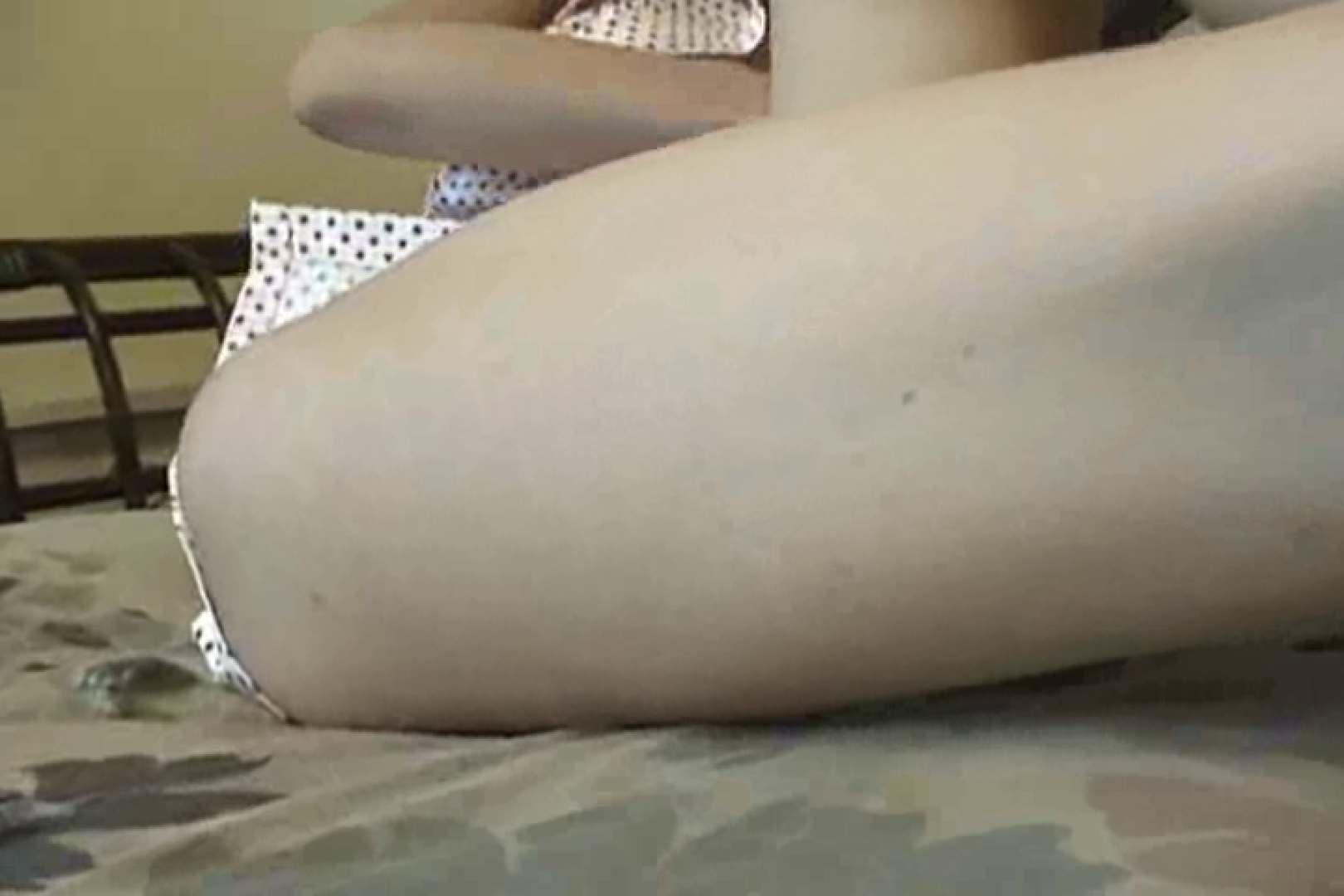 素人嬢126人のハメ撮り 林美穂 巨乳 盗撮動画紹介 84PIX 53
