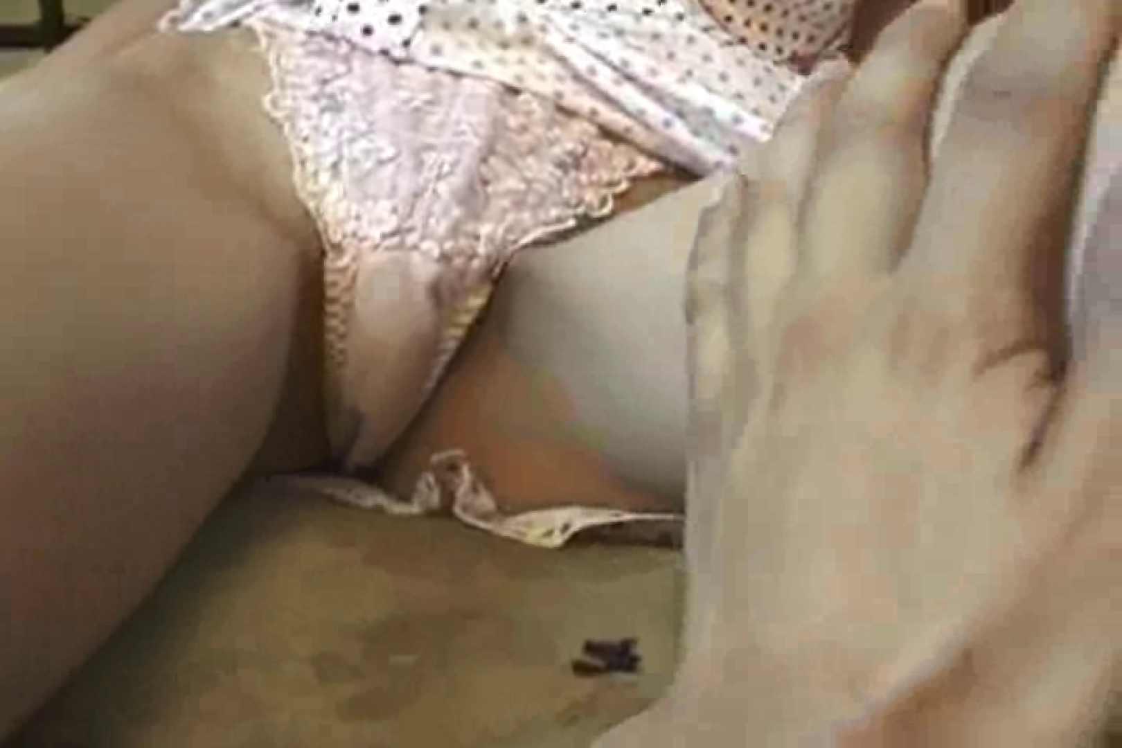 素人嬢126人のハメ撮り 林美穂 巨乳 盗撮動画紹介 84PIX 58