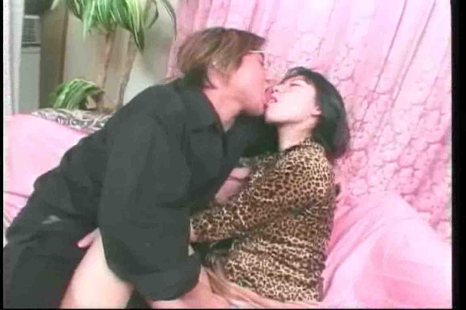 素人嬢126人のハメ撮り 杉原美保 フェラ | クンニ  48PIX 7