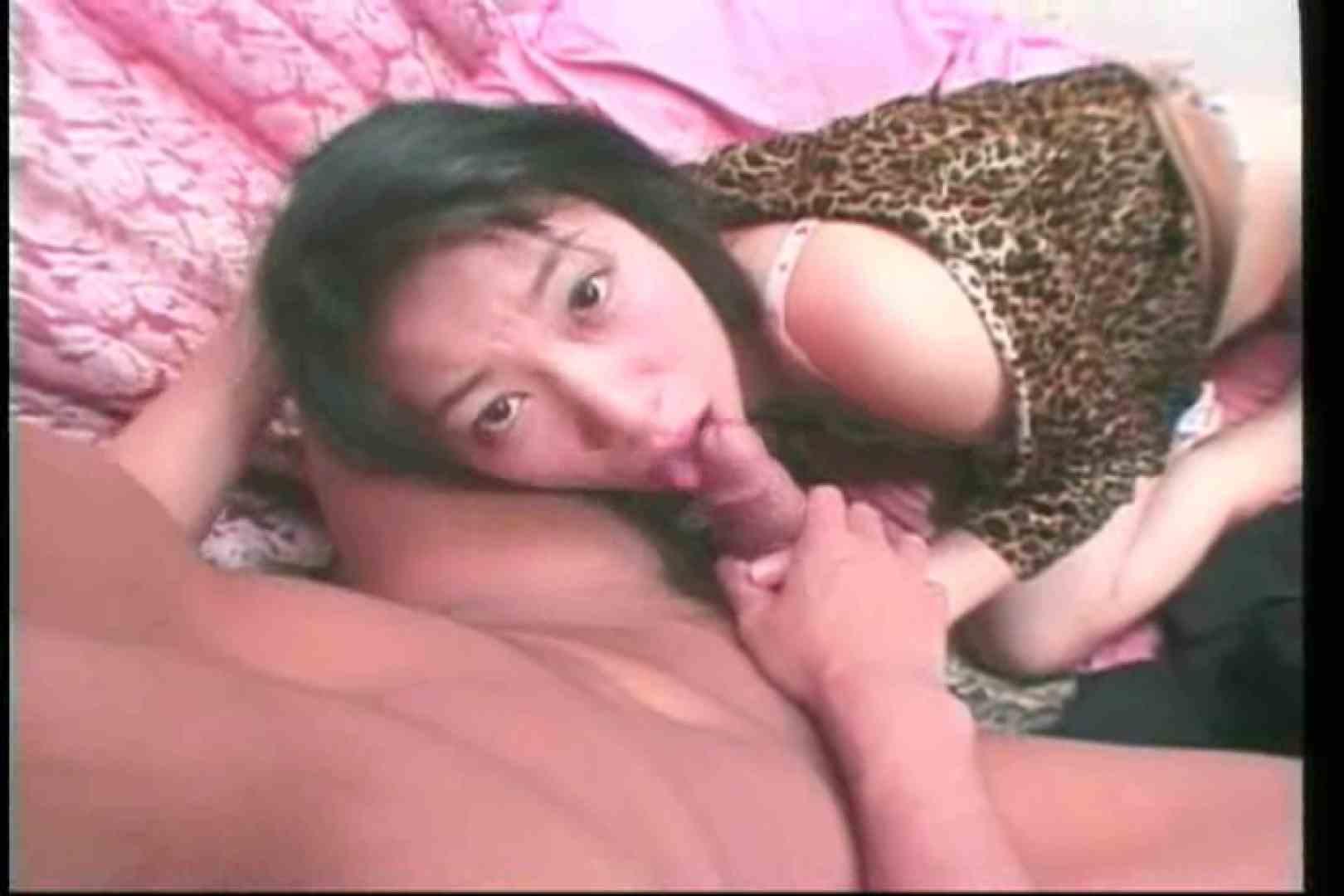 素人嬢126人のハメ撮り 杉原美保 おっぱい 性交動画流出 48PIX 35