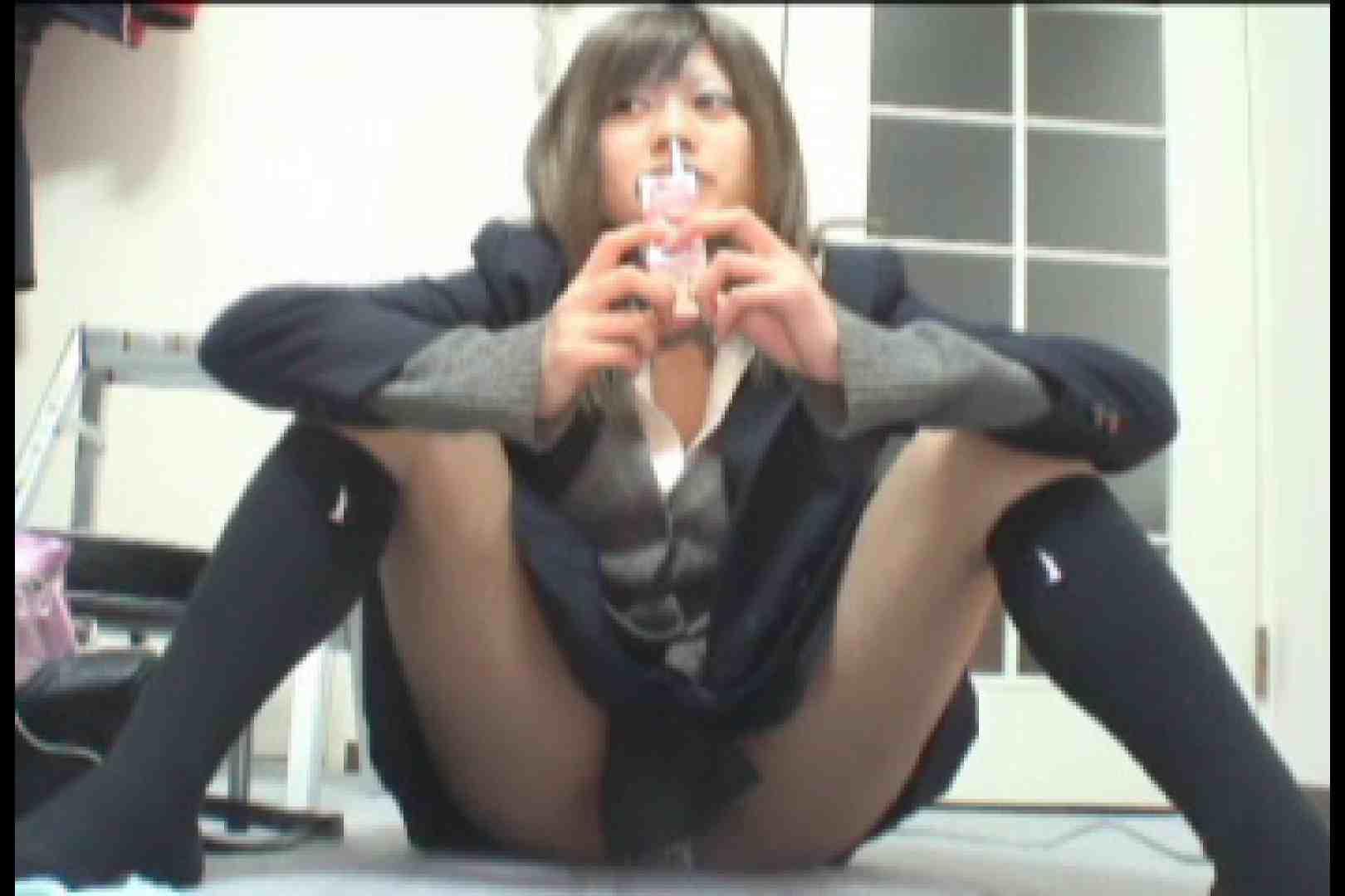パンツ売りの女の子 れいなちゃんvol.1 OLのボディ のぞき動画画像 87PIX 77