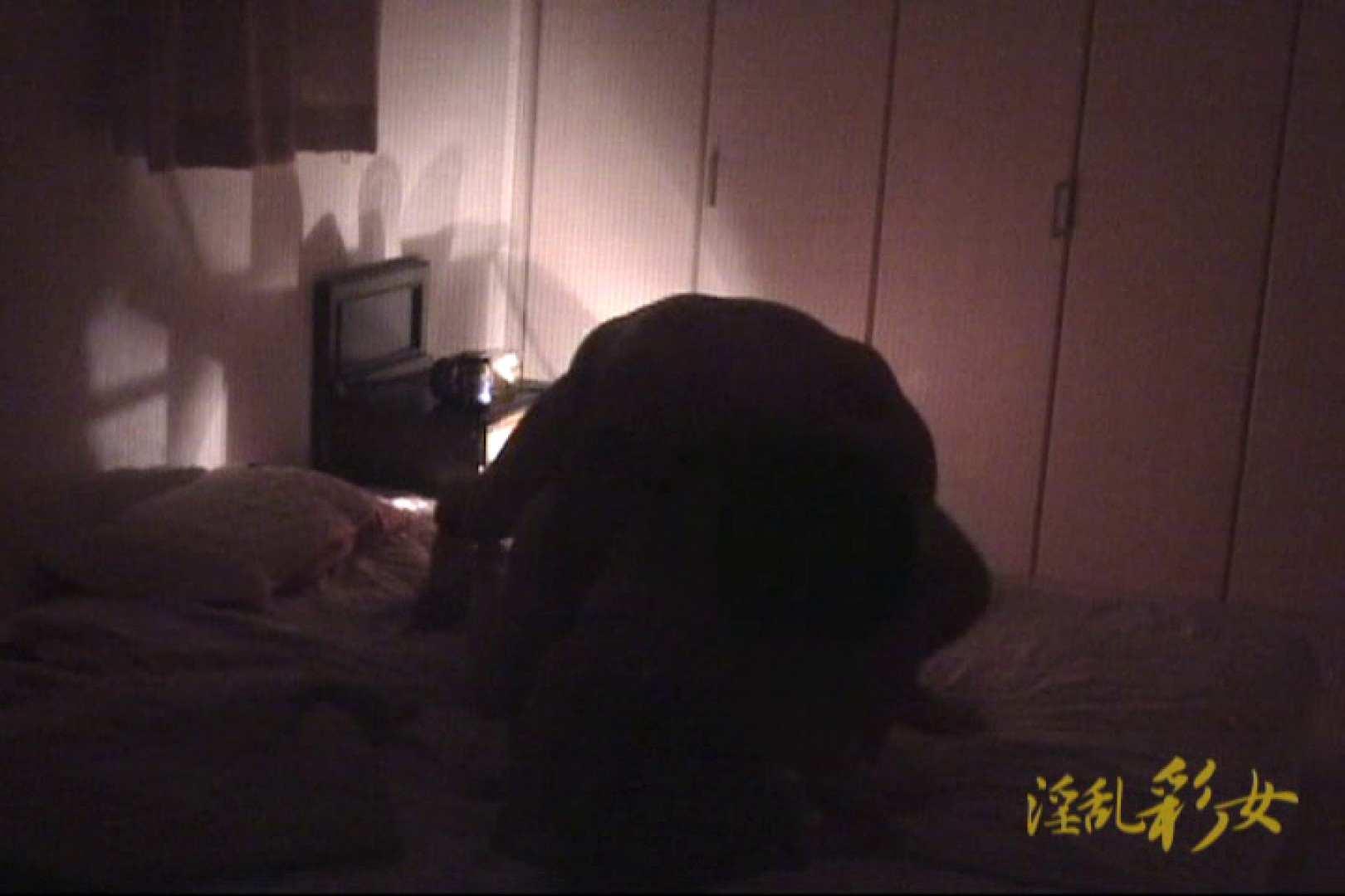 淫乱彩女 麻優里 禁断の彼氏 フェラ | 淫乱  70PIX 55