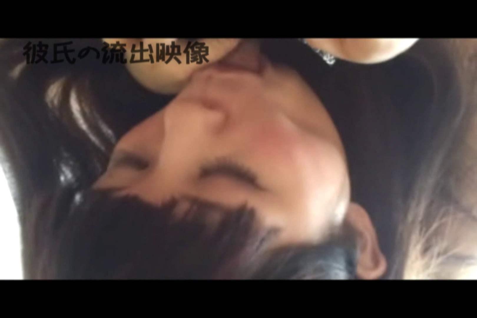 彼氏が流出 パイパン素人嬢のハメ撮り映像03 パイパン | カップル  49PIX 7