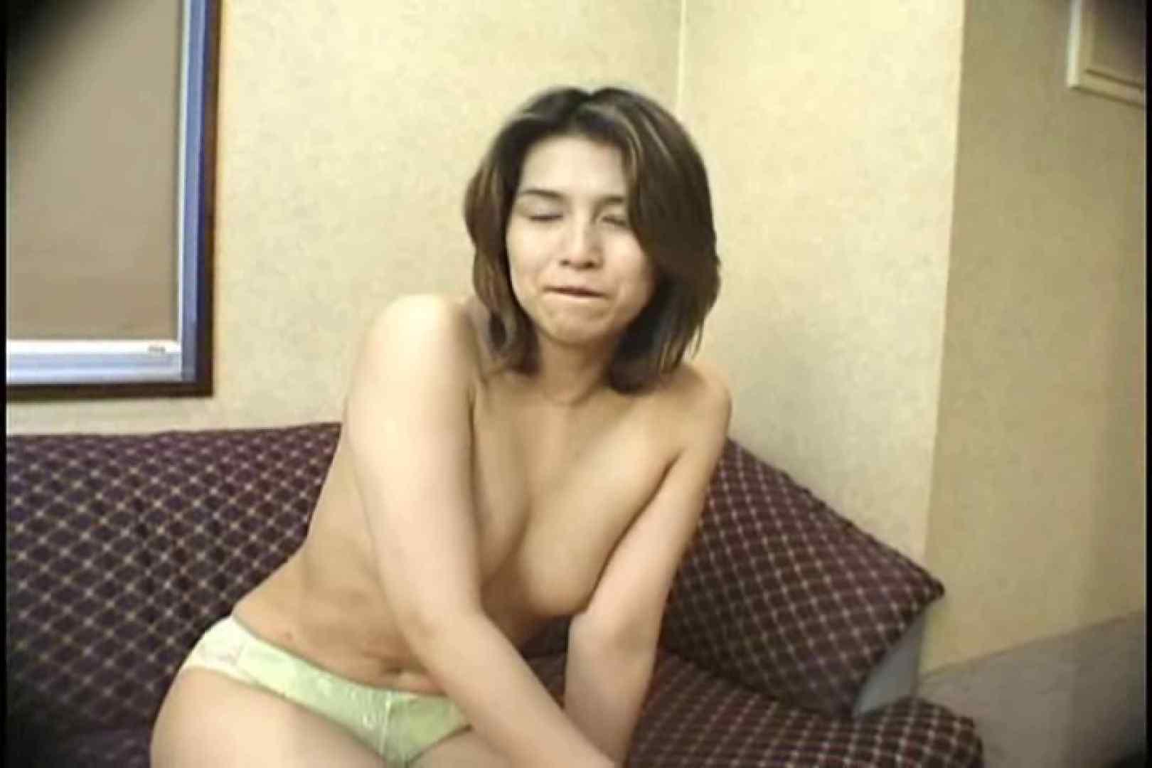 素人嬢126人のハメ撮り 河村里美 お姉さんのボディ ぱこり動画紹介 86PIX 65