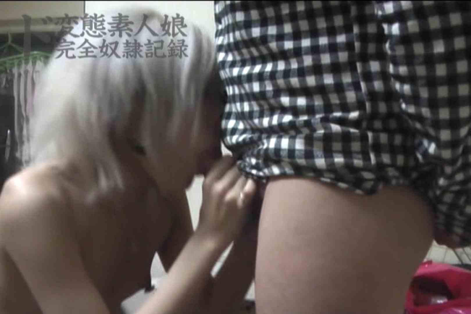 ド変態素人嬢完全奴隷記録 ~其の拾~ 素人流出 AV動画キャプチャ 96PIX 30