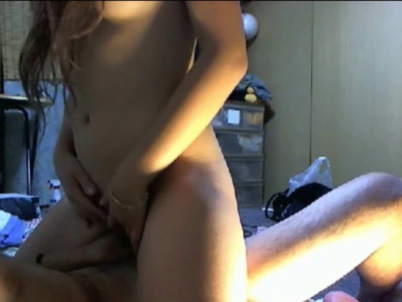 ガチンコ!!激カワギャル限定個人ハメ撮りセフレ編Vol.09 パイパン | 美女のボディ  108PIX 85