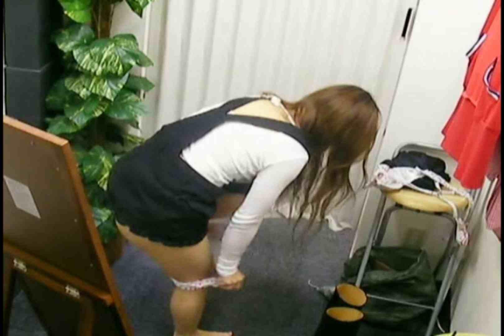 素人撮影 下着だけの撮影のはずが・・・ よしこ23歳 盗撮  92PIX 6
