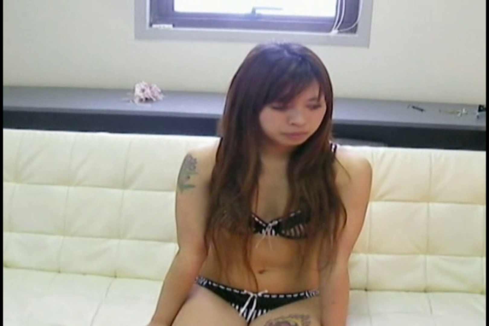 素人撮影 下着だけの撮影のはずが・・・ よしこ23歳 着替え おめこ無修正画像 92PIX 46