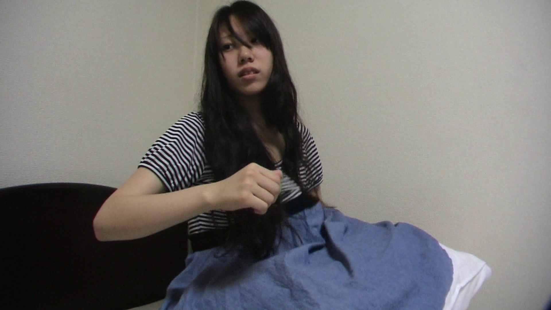 投稿素人 りかこ18歳 中出し われめAV動画紹介 84PIX 24