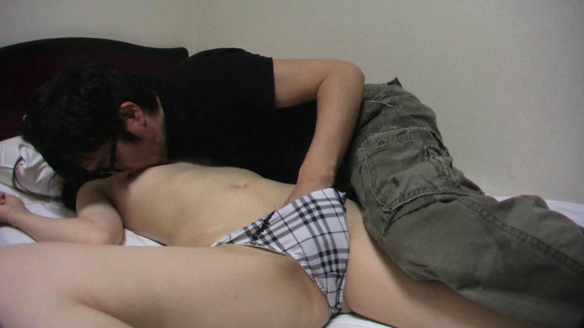 投稿素人 りかこ18歳 素人流出 盗撮動画紹介 84PIX 48