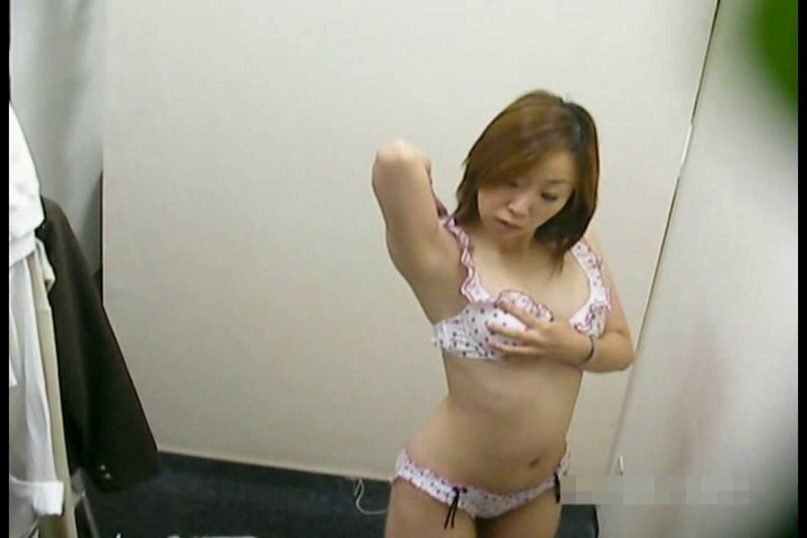 素人撮影 下着だけの撮影のはずが・・・愛22歳 素人流出 AV動画キャプチャ 93PIX 27