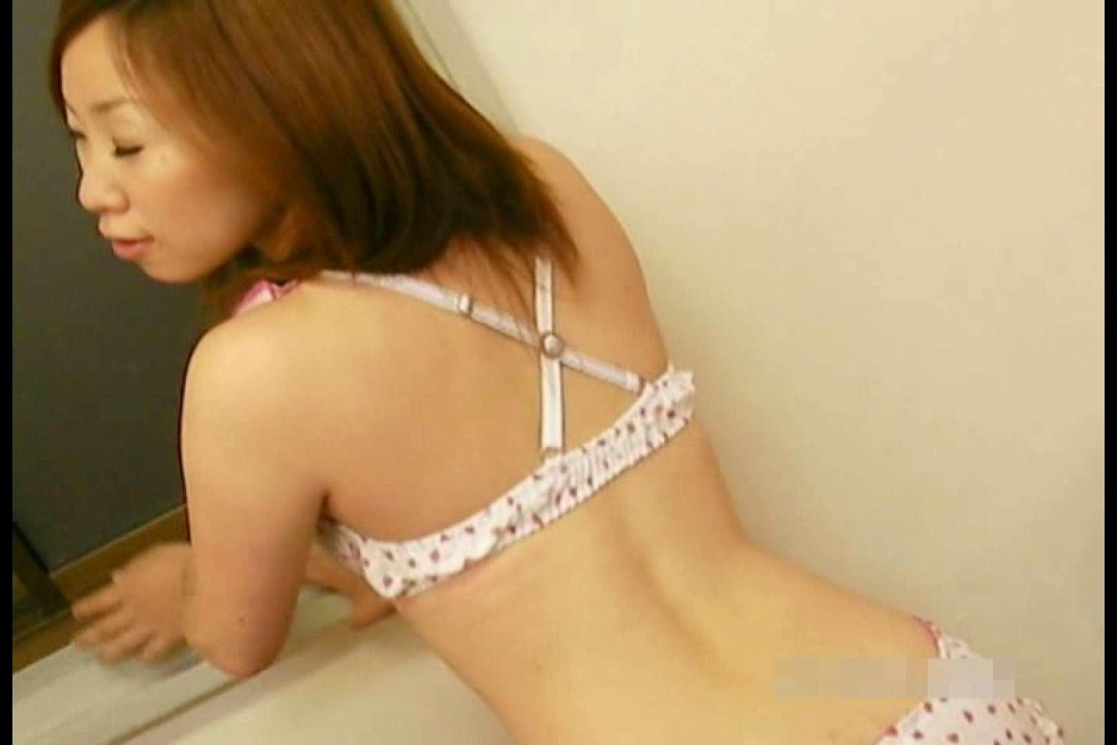 素人撮影 下着だけの撮影のはずが・・・愛22歳 盗撮 盗撮動画紹介 93PIX 46