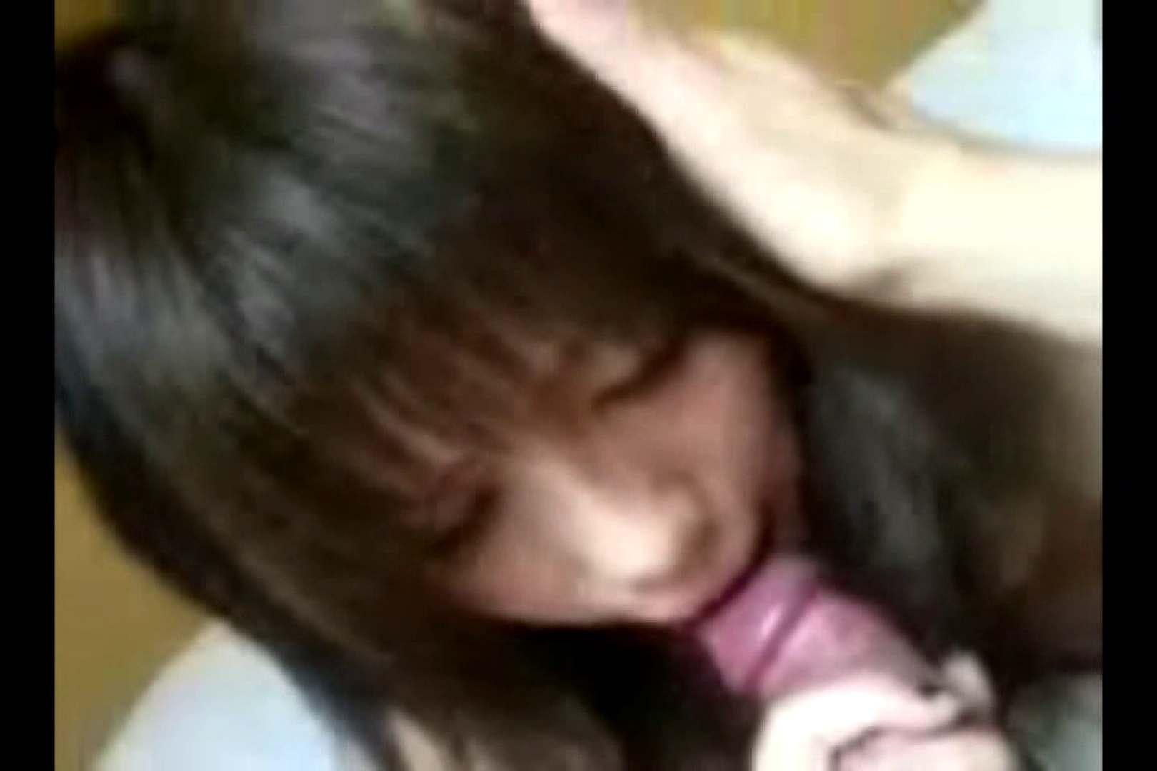フェラ好きの変態カップルハメ撮り映像が流出 フェラ 盗撮動画紹介 101PIX 8